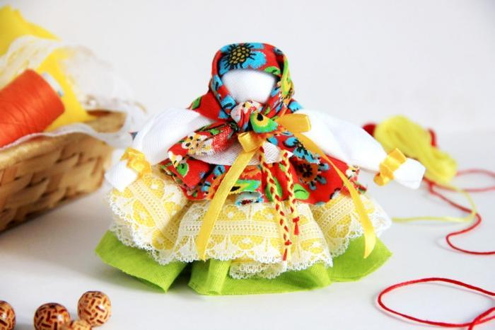 Мой Сыктывкар - Афиша Детям : Мастер-класс «Кукла добрых вестей»