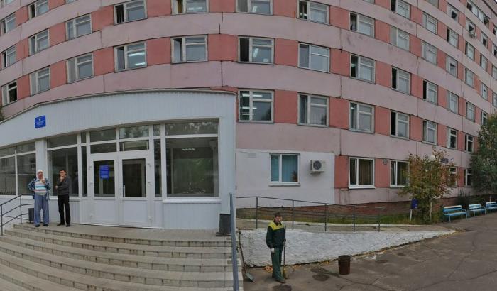 Труп жительницы Коми шесть дней лежал у больницы, куда ее не приняли
